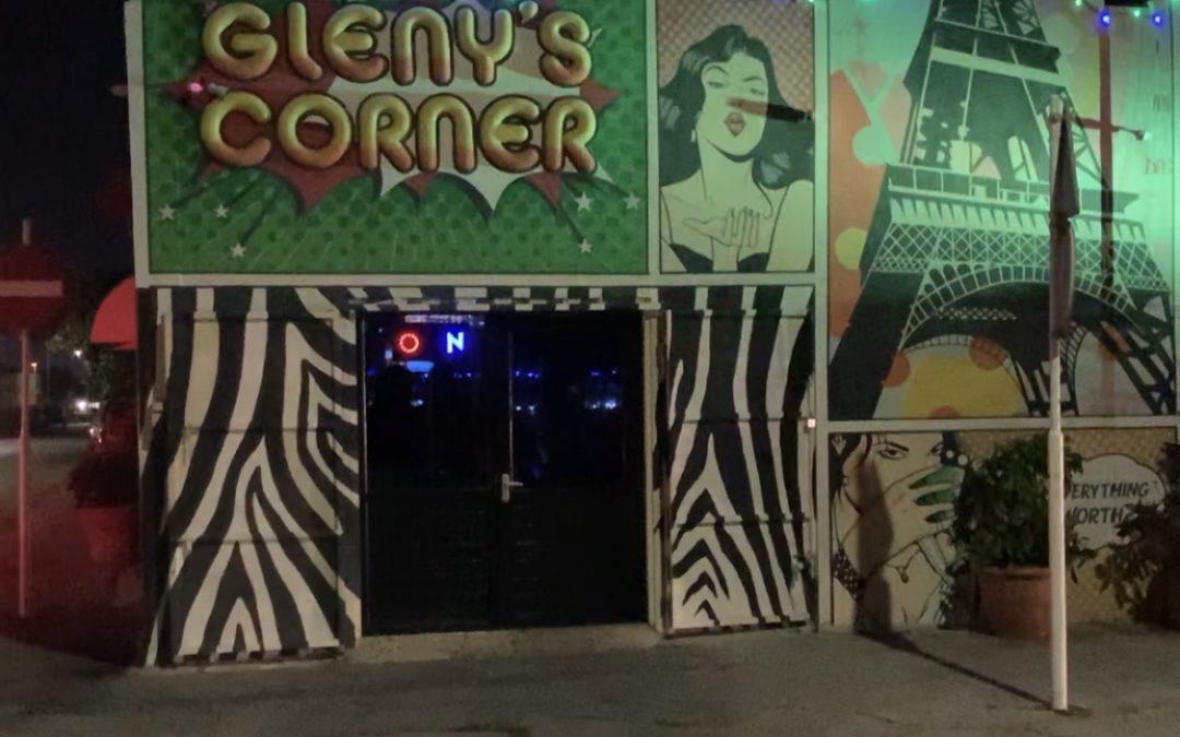 Gleny's Corner – Aruba