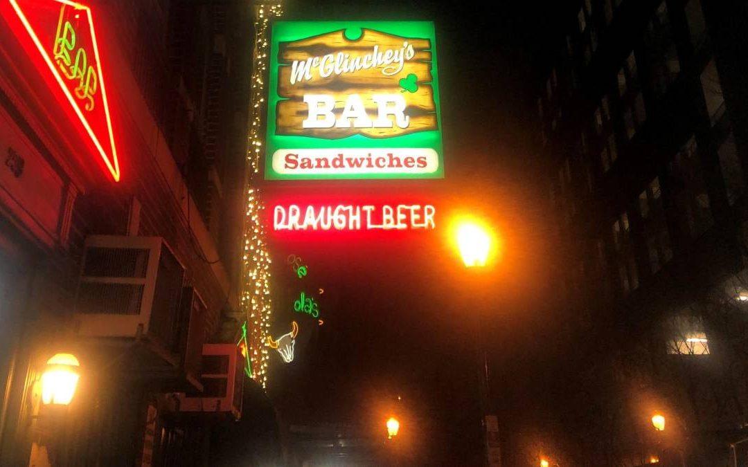 McGlinchey's – Philadelphia