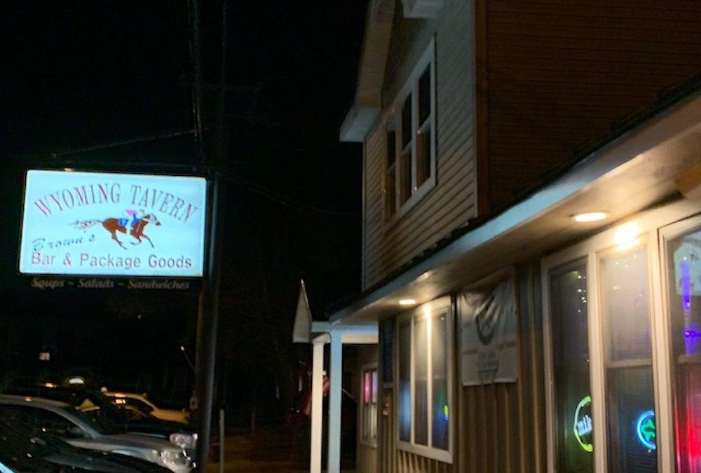 Brown's Wyoming Tavern –  Delaware