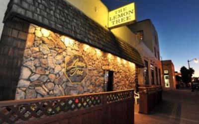 The Lemon Tree – Alameda, CA (permanently closed)