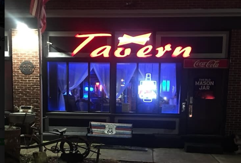 The Old Mason Jar Tavern – Fairborn, OH