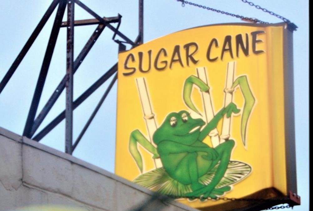 The Sugarcane Tavern – Milwaukee