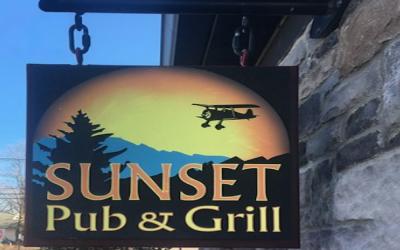 The Sunset Pub & Grill – Lincoln Park, NJ