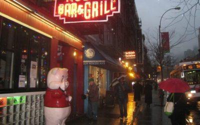 Rudy's Bar & Grill – New York, NY