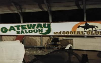 The Gateway Saloon – Vernal, UT