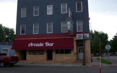 The Arcade Bar – St. Paul, MN