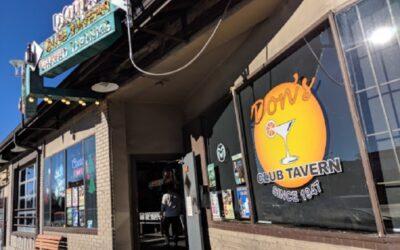 Don's Club Tavern – Denver, CO