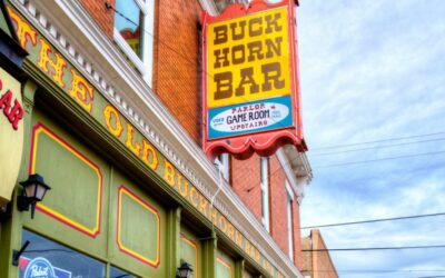 Buckhorn Bar & Parlor – Laramie, WY