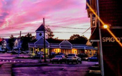 The Spigot Cafe – Hartford, CT